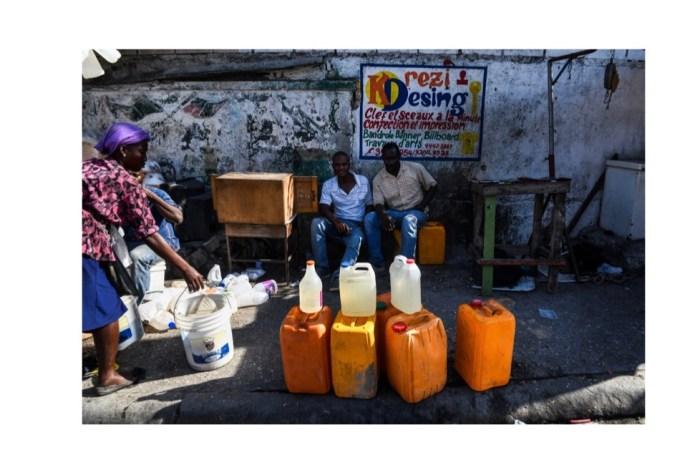 Confiscation de gallons de carburant stockés dans des stations-services, des individus appréhendés