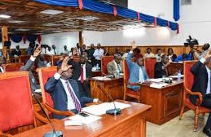 Analyse des pièces des ministrables: le rapport de la commission sénatoriale est prêt