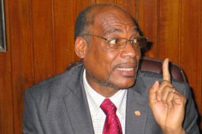Anacasis J. Hector plaide en faveur d'un dialogue entre le pouvoir et l'opposition