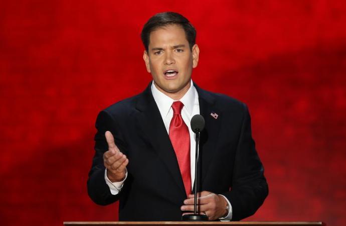 Haïti-Crise : le sénateur Marco Rubio favorable à une solution pacifique et négociée