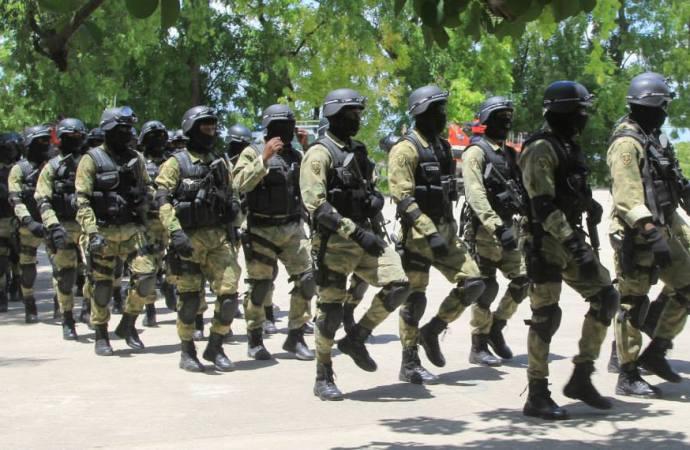 Les revendications des policiers seront prises en compte, selon Michel- Ange Louis-Jeune