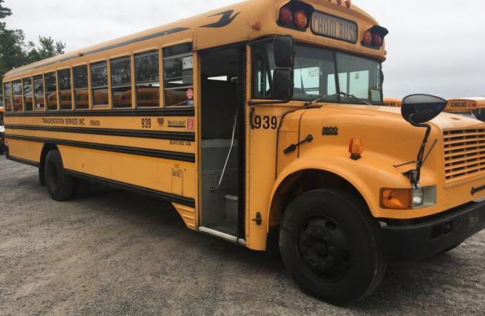 Détournement d'un bus à Village de Dieu: les ravisseurs exigent une rançon de 300.000 dollars