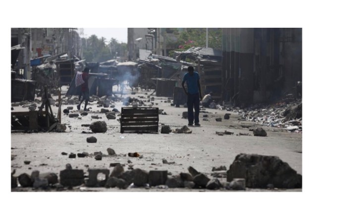 Éditorial:Haïti claque la porte au nez des investisseurs