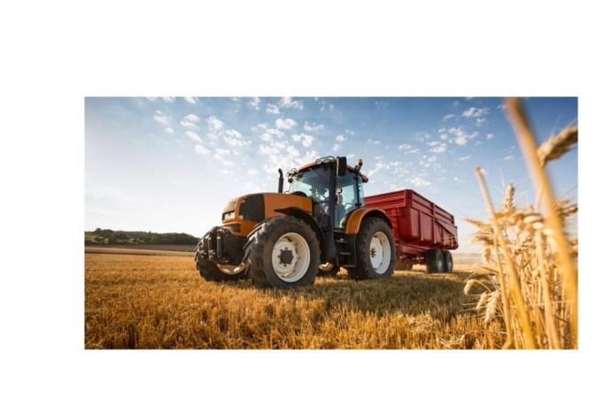 Le secteur agricole considérablement affecté par la crise actuelle