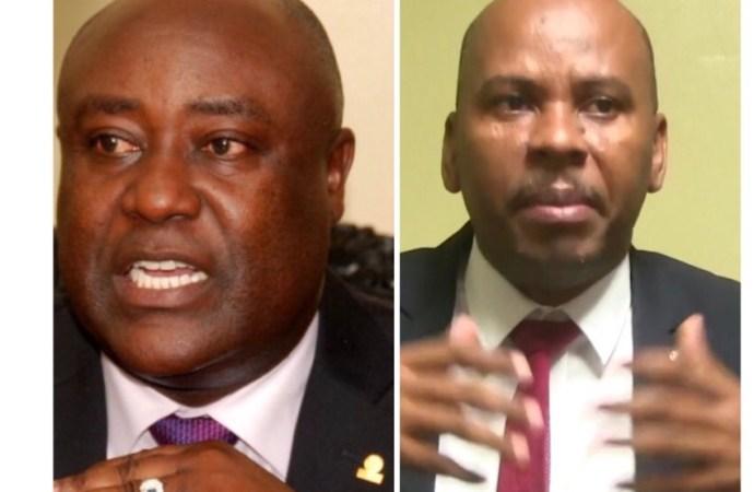 Laissant Haïti en pleine crise, plusieurs opposants partent en visite officielle aux USA