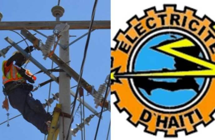 Haïti-Énergie: Le gouvernement hausse le ton