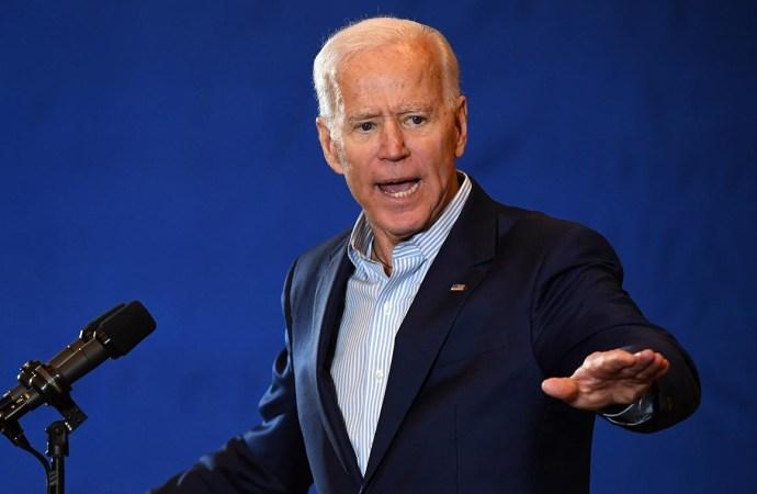 Joe Biden dénonce le comportement «passif» de Donald Trump dans la crise haïtienne