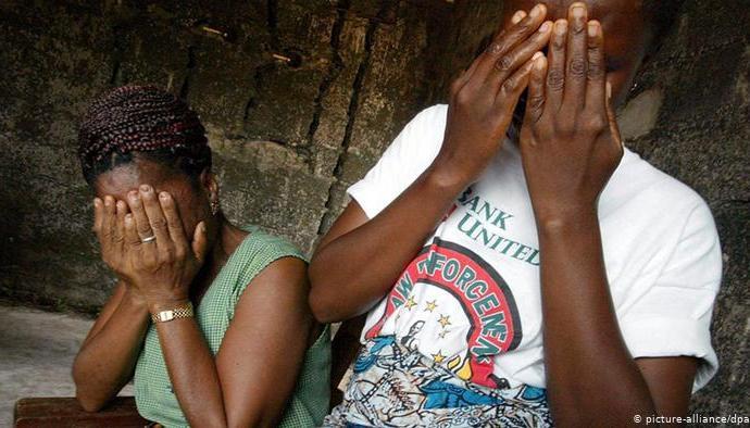 27 cas de viols enregistrés sur les différents points frontaliers, dénonce le GARR