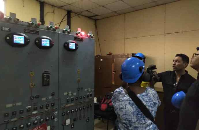 Sommée une nouvelle fois par l'État haïtien,  la SOGENER répond par le rationnement du courant