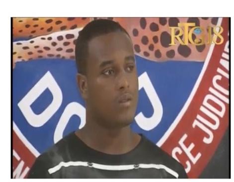 Assassinat d'un policier: Kerton Lorthéus présumé suspect arrêté