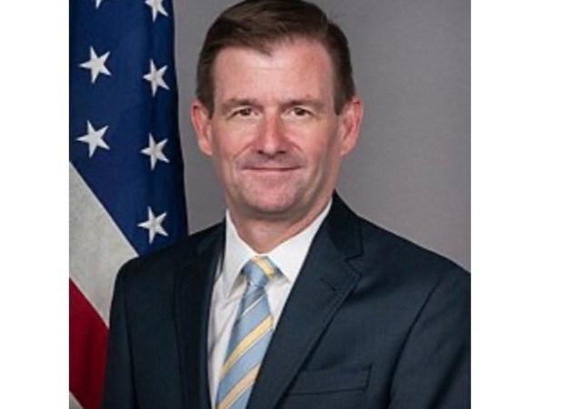 Le numéro 3 du Département d'État américain sera dans nos murs ce vendredi
