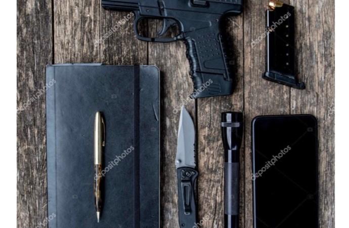 Operation policière-Croix-des-Bouquets: des armes à feu et des portables saisis