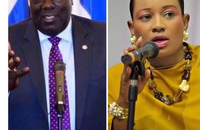Affaire Judith Exavier: la chancellerie haïtienne apporte des éclaircissements