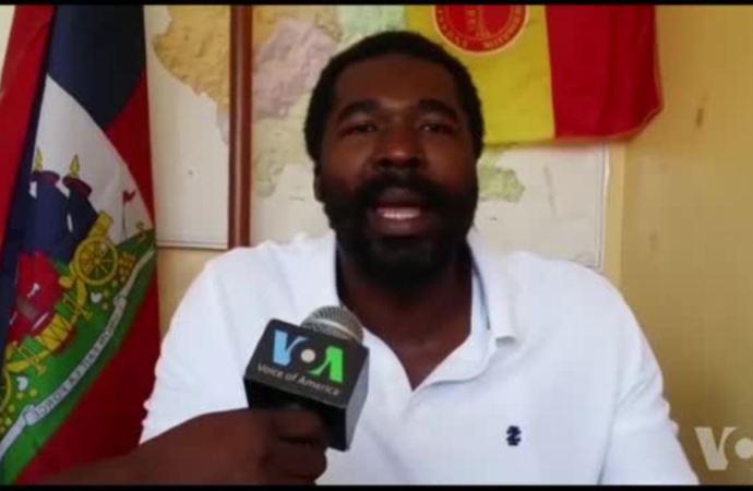 Le dossier d'Arnel Belizaire transféré au cabinet d'instruction