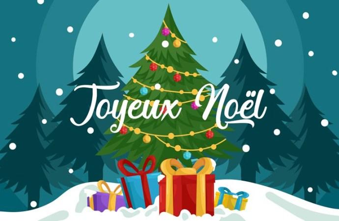 Contre vents et marées, Haïti 24 souhaite joyeux Noël à tous!