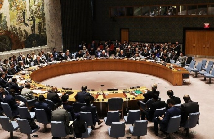 Haïti-Crise: Le conseil de sécurité de l'ONU s'inquiète, réitère son appel au dialogue