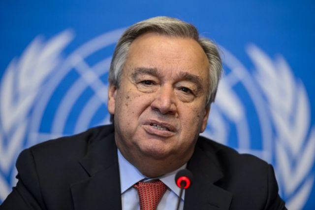 L'ONU appelle les acteurs concernés par la crise au dialogue