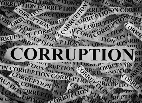 Transparency International: Haïti, en 168ème position dans le dernier rapport de l'indice de perception de la corruption