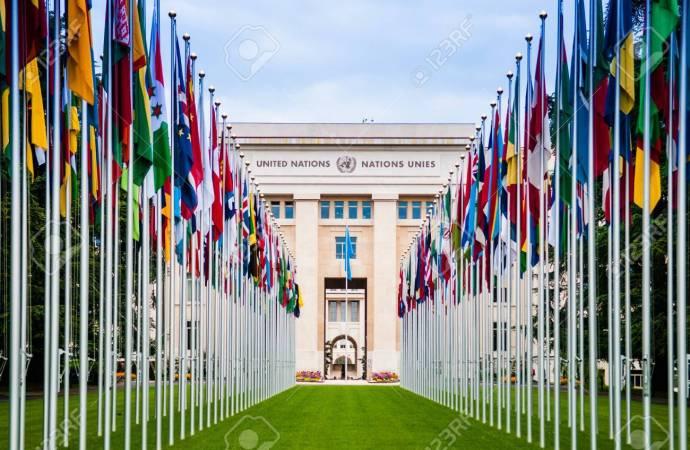 Commémoration du séisme de 2010: l'ONU salue la mémoire des victimes