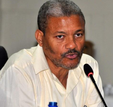 UEH-Crise économique: Fritz Deshommes parle d'urgence