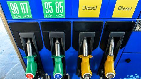 Aucune rareté de carburant n'est à craindre, l'APP rassure