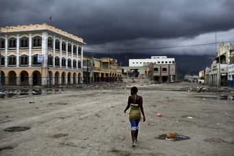 1257 séismes se sont produits en Haïti pour l'année 2019