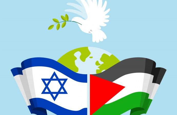 Israël-Palestine-USA: proposition d'un plan de paix, Haïti s'en réjouit
