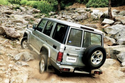 Haït-kidnapping: un véhicule suspecté arrêté par la police