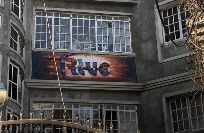 Victime d'une tentative d'incendie, RTVC suspend ses émissions