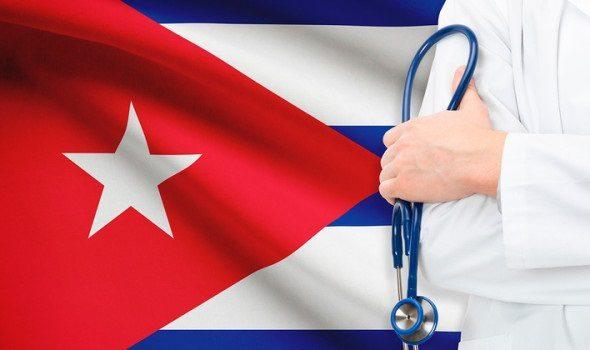 Coronavirus: Cuba dépêche des médecins en Chine pour renforcer la prise en charge de ses citoyens