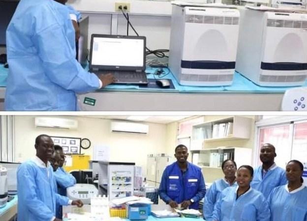 Coronavirus: le gouvernement haïtien paufine un plan pour contrer l'épidémie