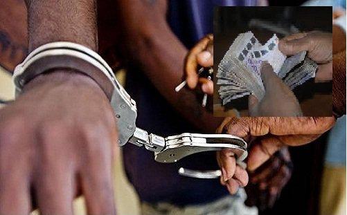 Quatre présumés violeurs arrêtés dans le Nord