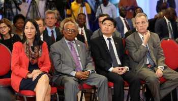 Haïti-Crise: le Core group appelle les acteurs concernés à assumer leurs responsabilités