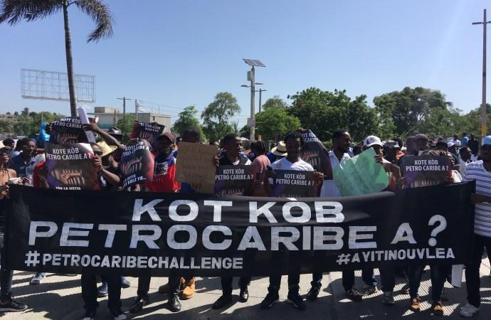 Petrocaribe: La Cour des comptes promet de publier son dernier rapport en début du mois de mars