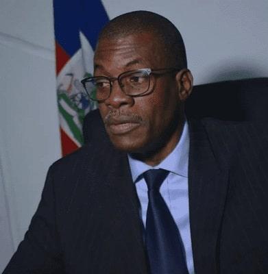 Renan Hedouville favorable à la création d'un syndicat au sein de la PNH