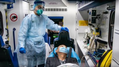 Coronavirus: des personnes soupçonnées mises en quarantaine à Tabarre 49