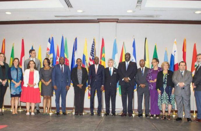 Haïti-CIDH: ouverture de la 175e session des audiences publiques