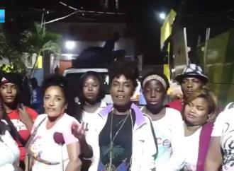 Football des amputés : La sélection dominicaine féminine dans nos murs