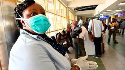 Coronavirus: des pays d'Afrique entrent dans la liste des touchés