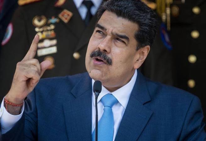 La tête de Nicolas Maduro mise à prix par les USA, $15 millions offerts