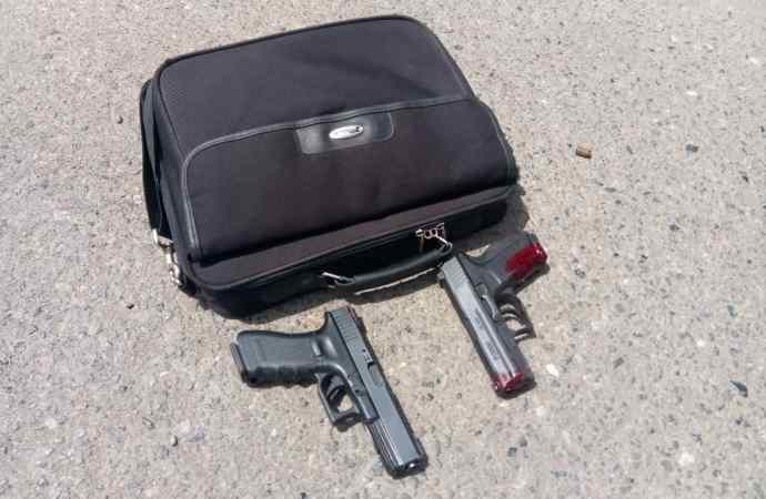 Cap-Haïtien : 3 présumés bandits tués par la police
