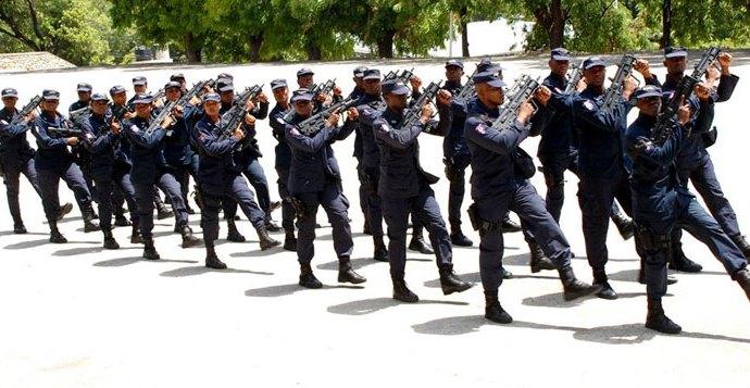 Le gouvernement reconnaît l'existence du syndicat de la PNH