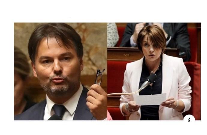 Coronavirus: des députés français contaminés