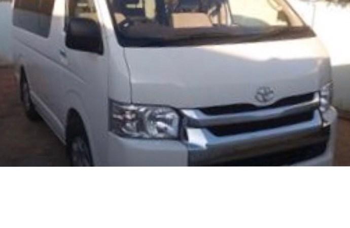 Un minibus de l'organisation World Vision détourné à Croix-des-Bouquets