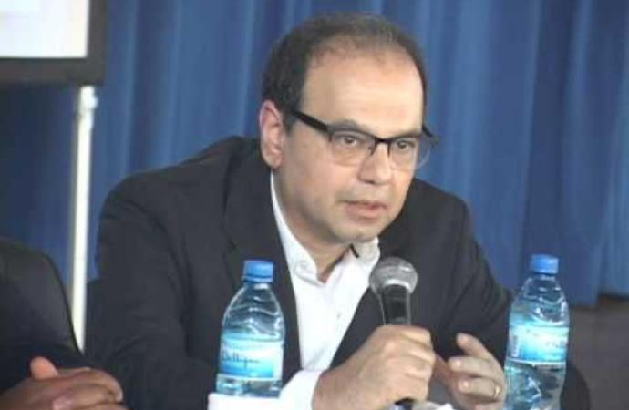 Haïti-Insécurité: le Dr Jerry Bitar, un des responsables de l'hôpital Bernard Mevs, a été kidnappé