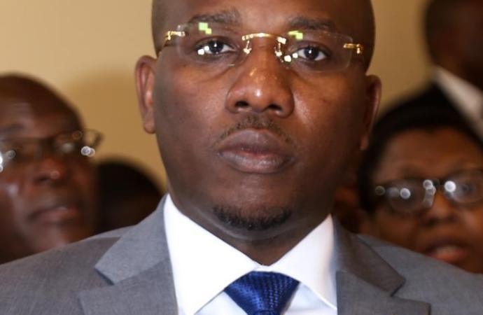 Claude Joseph promet de réformer la diplomatie haïtienne