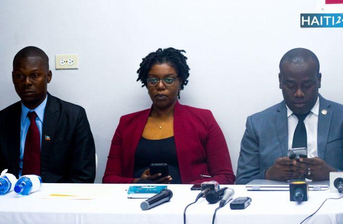 L'OCNH se lance dans un plaidoyer sur l'accès à la justice