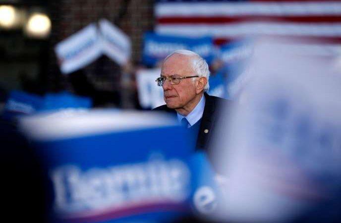 Etats-Unis: Bernie Sanders annonce l'arrêt de sa campagne pour l'investiture démocrate