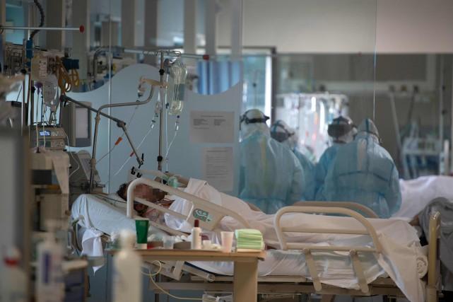Coronavirus: la mortalité en réanimation beaucoup plus forte qu'annoncée en France