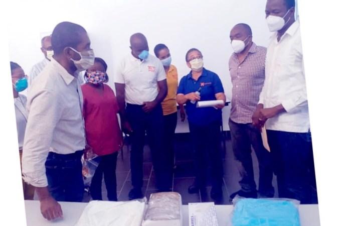Coronavirus : plus d'une douzaine d'hôpitaux recevront des fournitures médicales